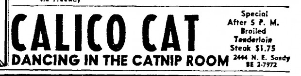 calico banner
