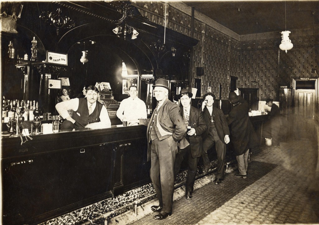 Olden Days Bars That I Want To Get Drunk At Orhistory Com