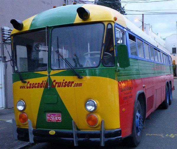 cascadia cruiser
