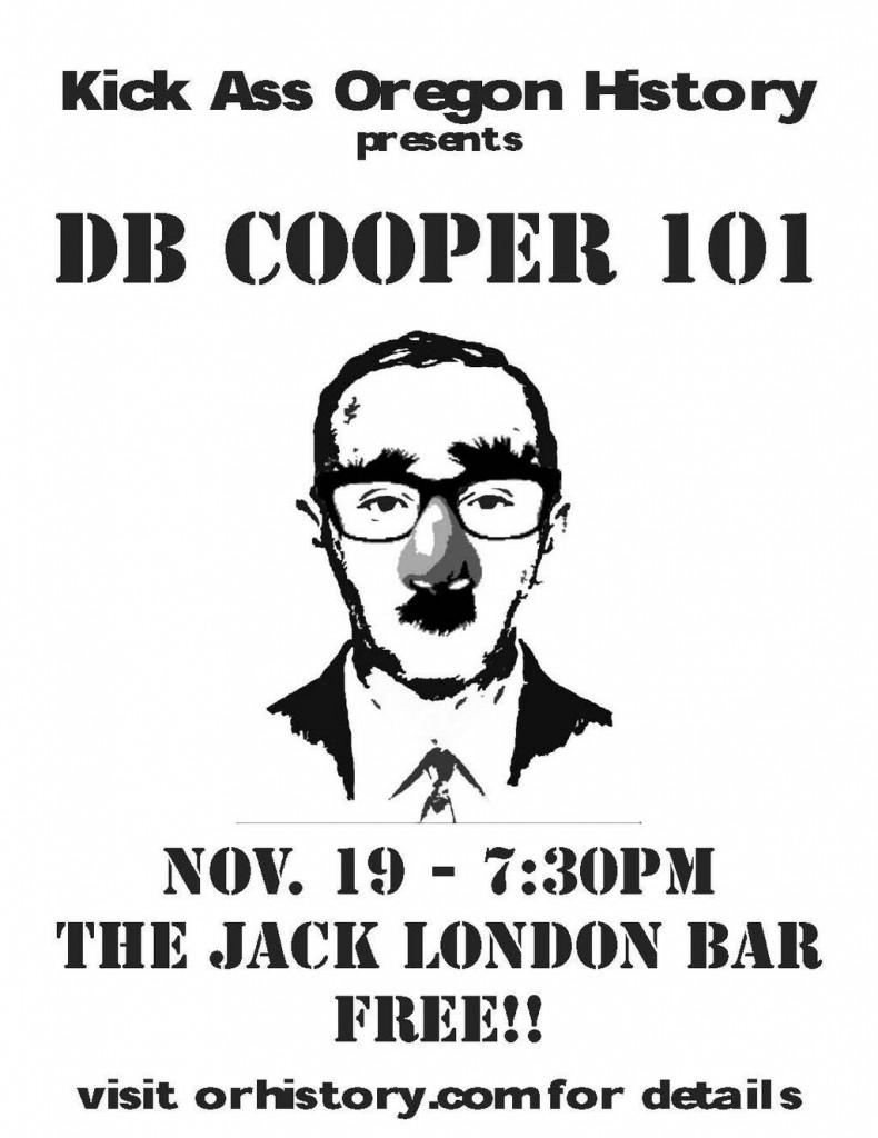 DBC 101 poster