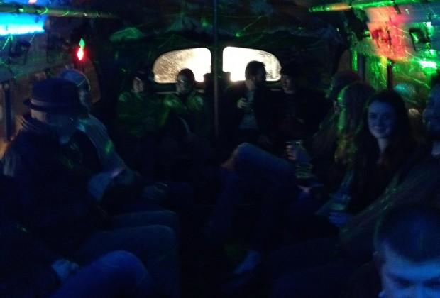trippy bus