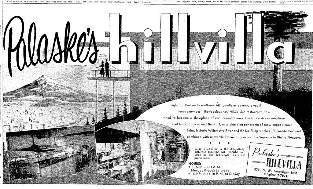 Hillvilla