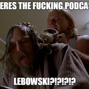 Podcast Lebowski 2